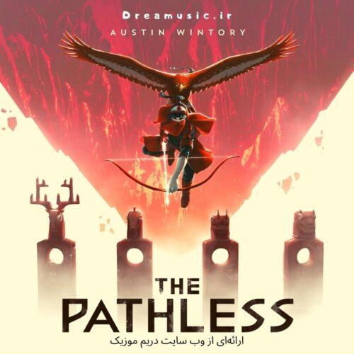 آلبوم ماجراجویانه موسیقی متن بازی The Pathless