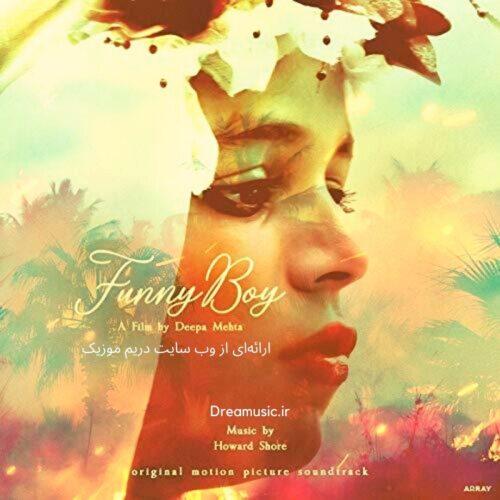 آلبوم شنیدنی موسیقی متن فیلم Funny Boy (پسر بامزه)