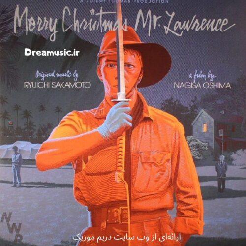 آلبوم شنیدنی موسیقی متن فیلم Merry Christmas Mr. Lawrence