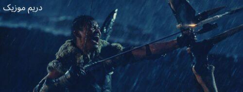 آلبوم هیولاوار موسیقی متن فیلم Monster Hunter (شکارچی هیولا)