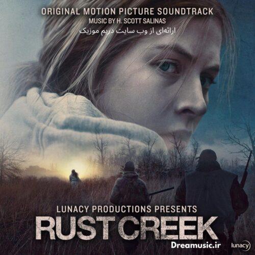 آلبوم فوق العاده موسیقی متن فیلم Rust Creek