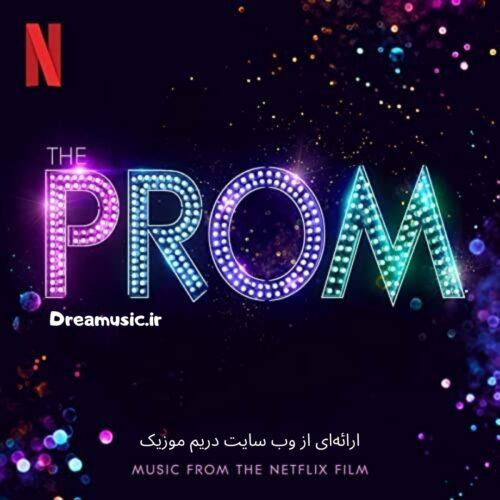 آلبوم شاد موسیقی متن فیلم The Prom (جشن رقص پایان سال)