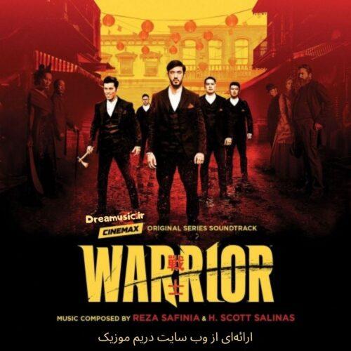 آلبوم فوق العاده موسیقی متن سریال Warrior (جنگجو)