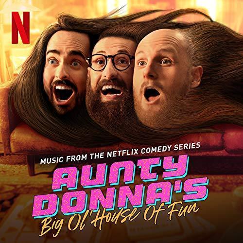دانلود موسیقی متن سریال Aunty Donnas Big Ol House of Fun