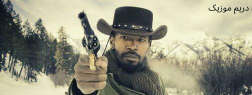 آلبوم زیبای موسیقی متن فیلم Django Unchained (جنگوی زنجیرگسسته)