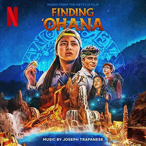 دانلود موسیقی متن فیلم Finding Ohana (یافتن اوهانا)