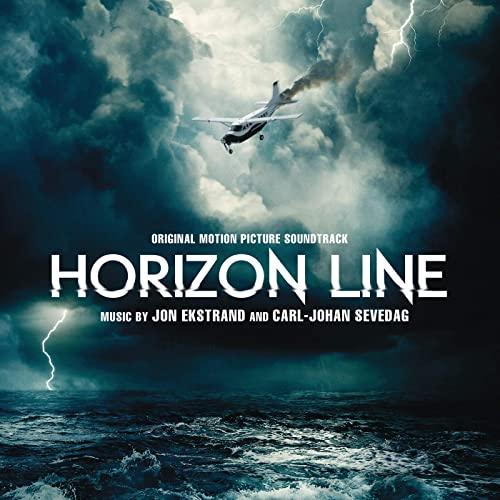 دانلود موسیقی متن فیلم Horizon Line (خط افق)