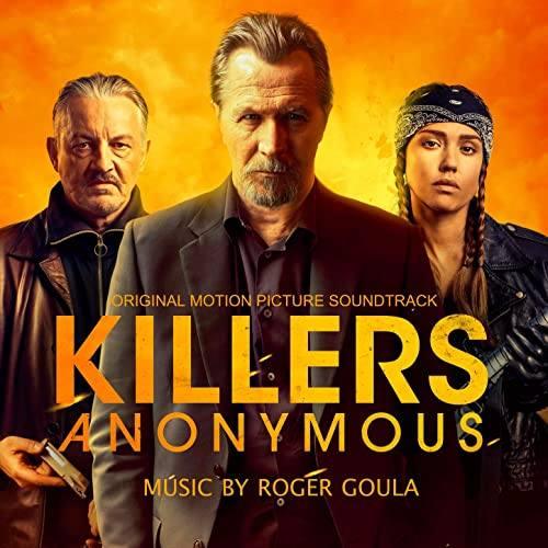 دانلود موسیقی متن فیلم Killers Anonymous (قاتلین ناشناس)