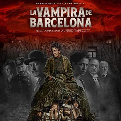 دانلود موسیقی متن فیلم La Vampira de Barcelona (خون آشام بارسلونا)