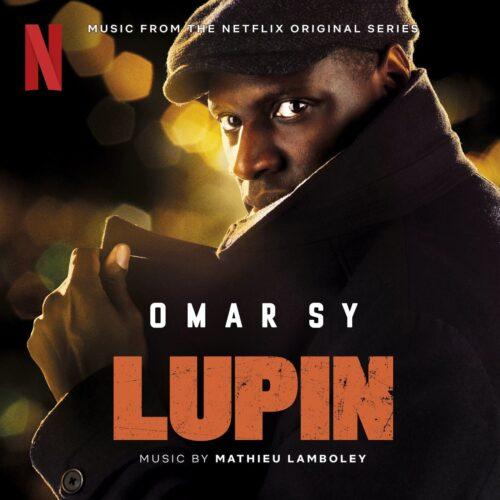 دانلود موسیقی متن سریال Lupin (لوپین)