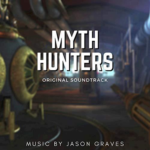 دانلود موسیقی متن بازی Myth Hunters (شکارچیان اسطوره)