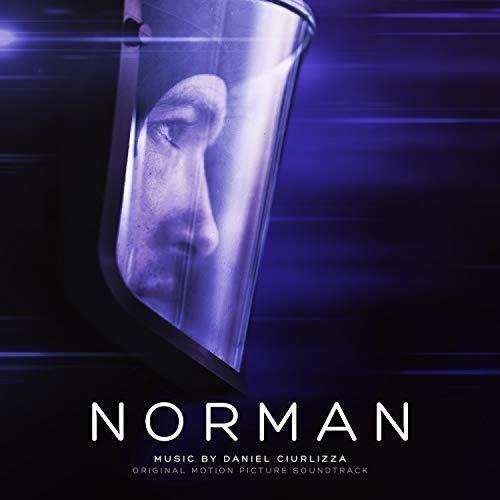 دانلود موسیقی متن فیلم Norman (نورمن)