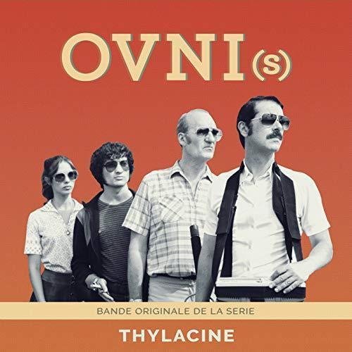 دانلود موسیقی متن سریال OVNIs (بشقاب پرنده ها)