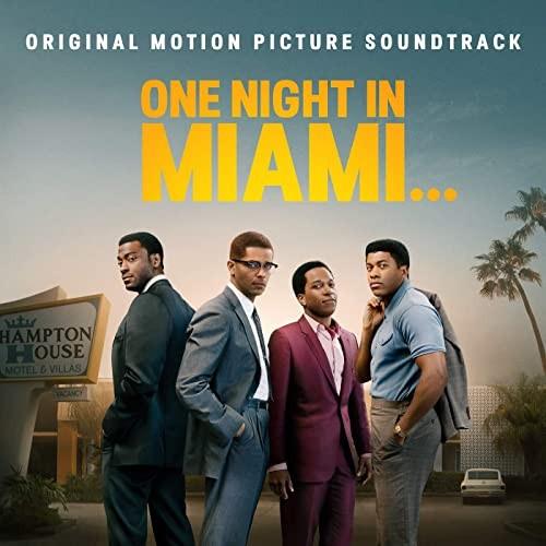 دانلود موسیقی متن فیلم One Night in Miami (یک شب در میامی)