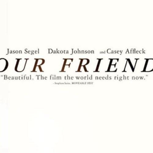 دانلود موسیقی متن فیلم Our Friend (دوست ما)