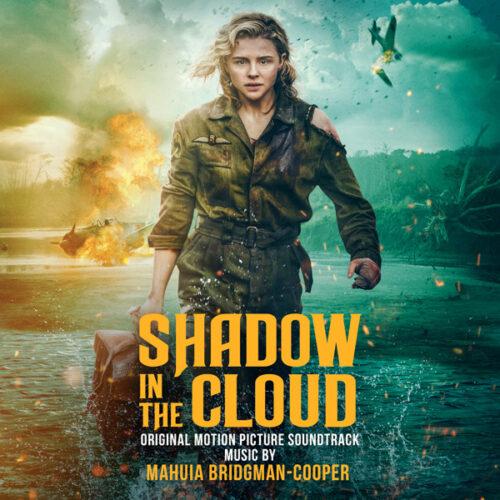دانلود موسیقی متن فیلم Shadow in the Cloud (سایه در ابر)