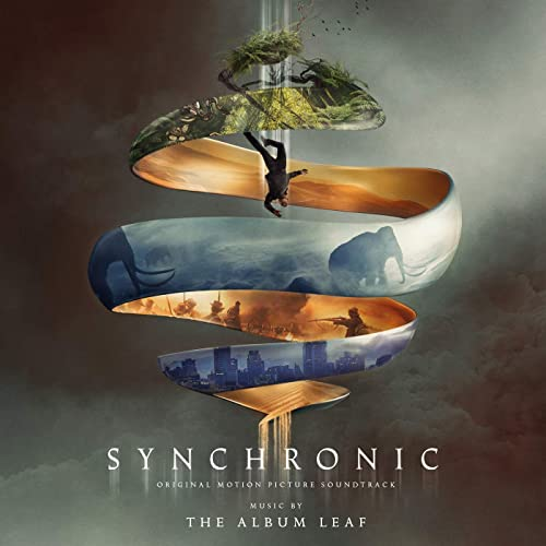 دانلود موسیقی متن فیلم Synchronic (سینکرانیک)