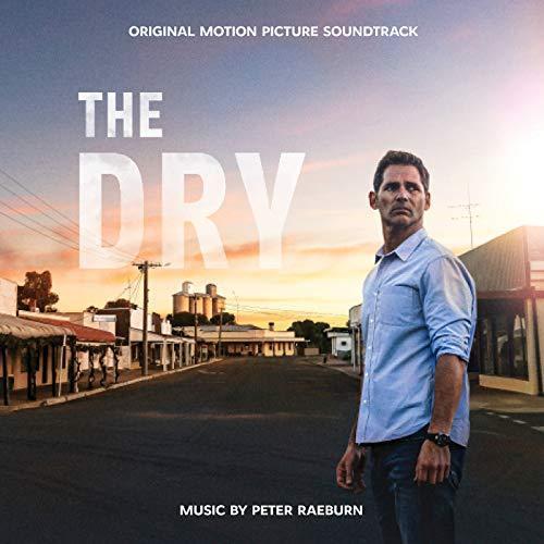 دانلود موسیقی متن فیلم The Dry (خشک)