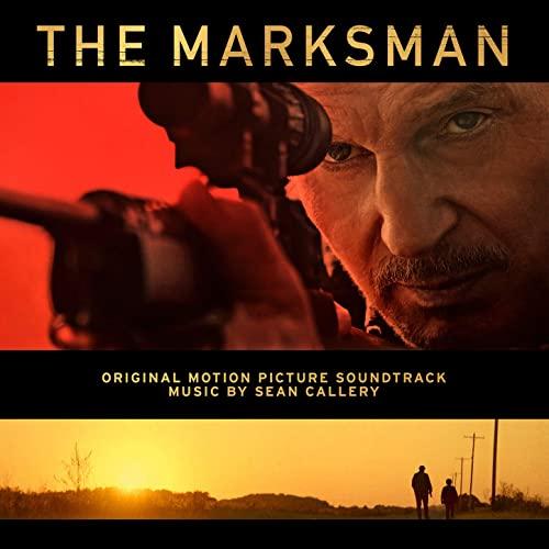 دانلود موسیقی متن فیلم The Marksman (تفنگدار)