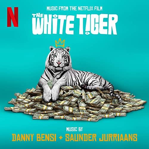 دانلود موسیقی متن فیلم The White Tiger (ببر سفید)