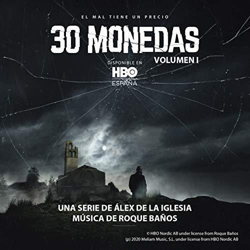 دانلود موسیقی متن سریال 30 Monedas (سی سکه)