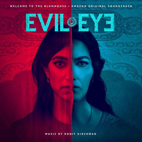 دانلود موسیقی متن فیلم Evil Eye (چشم شیطان)