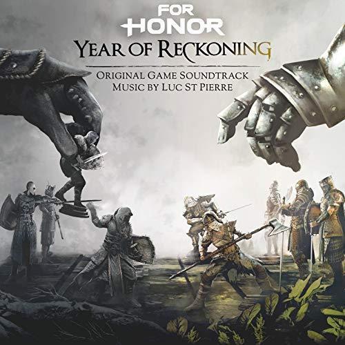 دانلود موسیقی متن بازی For Honor Year of Reckoning