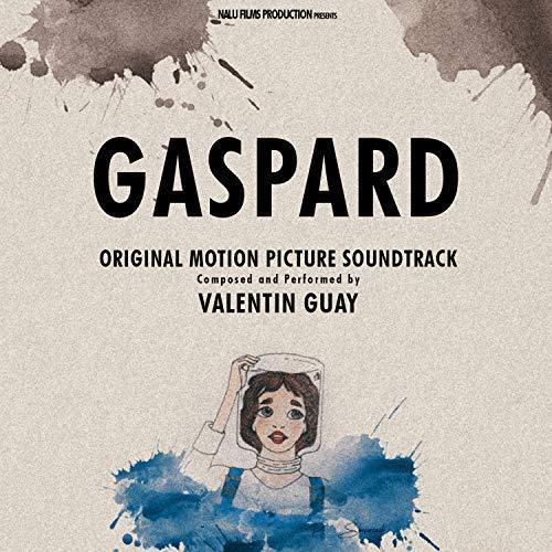 دانلود موسیقی متن فیلم Gaspard (گاسپارد)