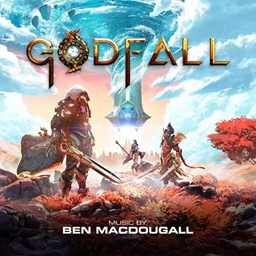 دانلود موسیقی متن بازی Godfall (گادفال)
