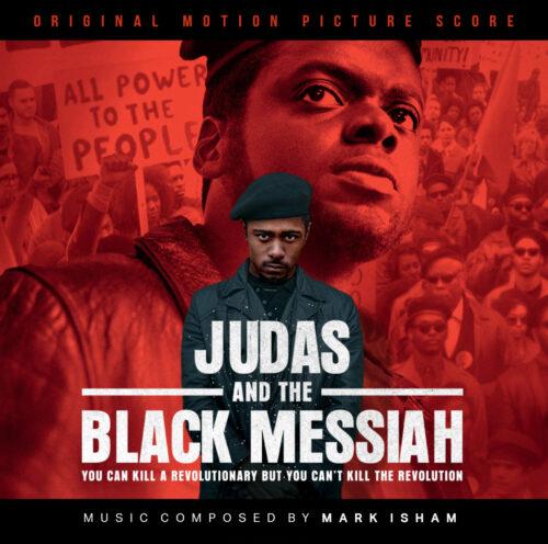 دانلود موسیقی متن فیلم Judas and the Black Messiah (یهود و مسیح سیاه)