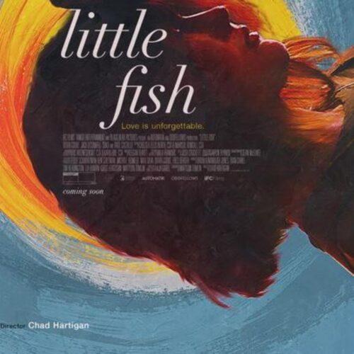 دانلود موسیقی متن فیلم Little Fish (ماهی کوچک)