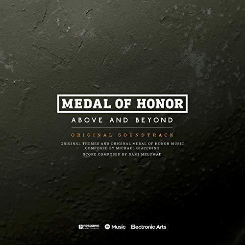 دانلود موسیقی متن بازی Medal of Honor Above and Beyond