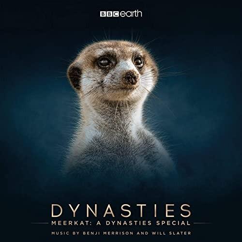 دانلود موسیقی متن فیلم Meerkat: A Dynasties Special