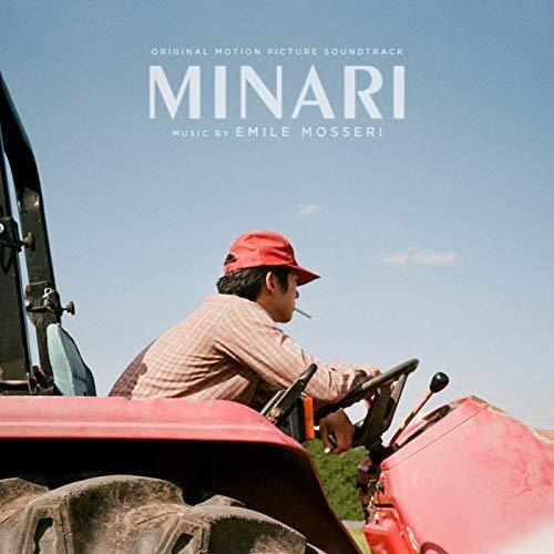 دانلود موسیقی متن فیلم Minari (میناری)