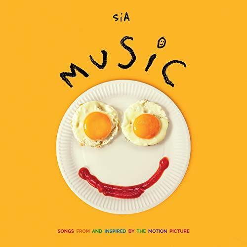 دانلود موسیقی متن فیلم Music (موزیک)