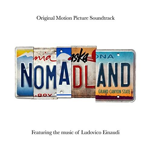 دانلود موسیقی متن فیلم Nomadland (عشایر)
