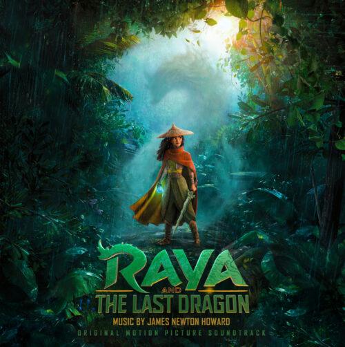 دانلود موسیقی متن انیمیشن Raya and the Last Dragon (رایا و آخرین اژدها)