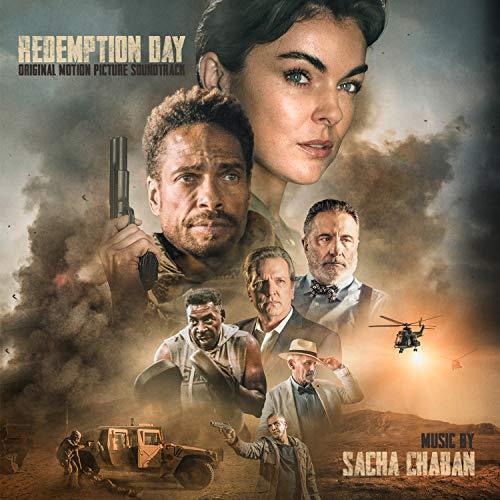 دانلود موسیقی متن فیلم Redemption Day (روز رستگاری)