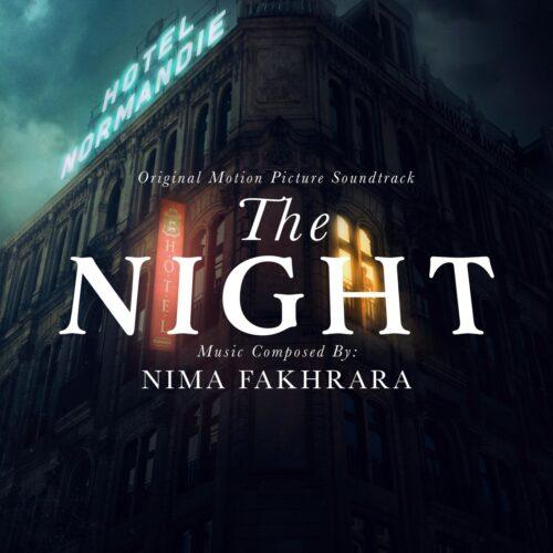 دانلود موسیقی متن فیلم The Night (شب)