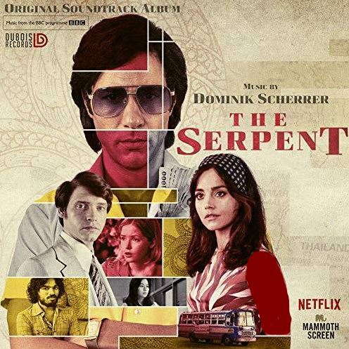 دانلود موسیقی متن سریال The Serpent