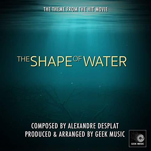 دانلود موسیقی متن فیلم The Shape of Water (شکل آب)