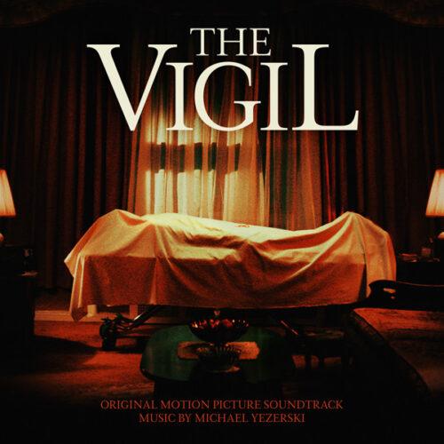 دانلود موسیقی متن فیلم The Vigil