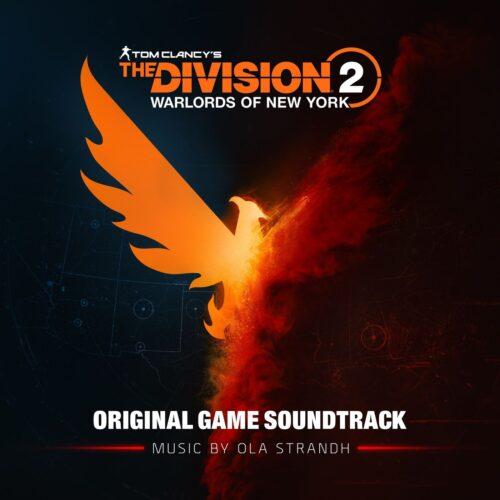 دانلود موسیقی متن بازی Tom Clancys The Division 2 - Warlords of New York