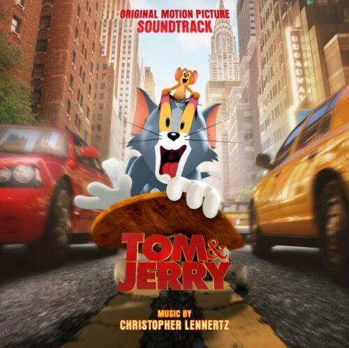 دانلود موسیقی متن انیمیشن Tom and Jerry (تام و جری)