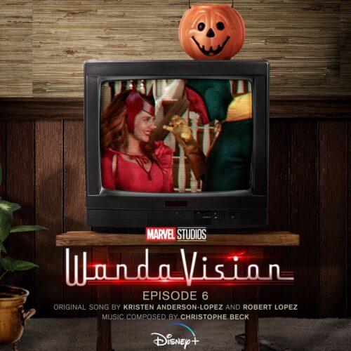 دانلود موسیقی متن سریال WandaVision (وانداویژن)