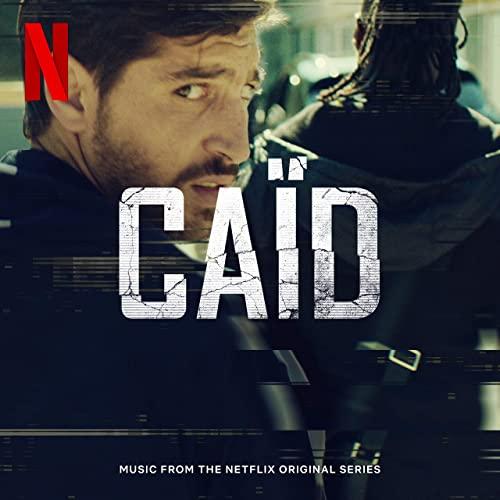 دانلود موسیقی متن فیلم Caïd (دلال)