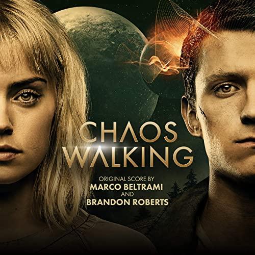 دانلود موسیقی متن فیلم Chaos Walking (آشوب مدام)