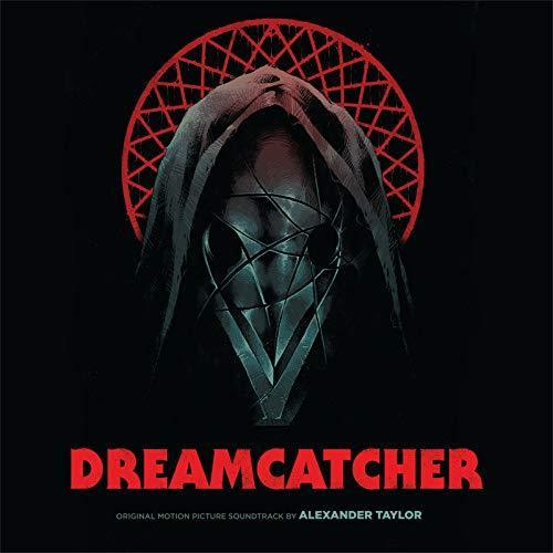 دانلود موسیقی متن فیلم Dreamcatcher