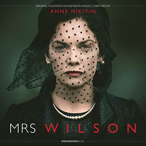 دانلود موسیقی متن سریال Mrs Wilson (خانم ویلسون)