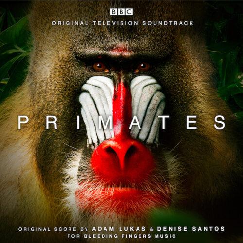 دانلود موسیقی متن فیلم Primates